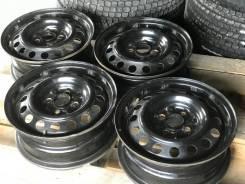 Диски R14x5.5JJ 4x100. Toyota, Honda, Hyundai, Kia