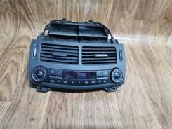 Климат-контроль Mercedes-Benz W211