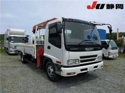 Isuzu Forward, 2006