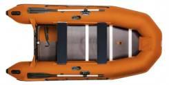 Купить надувную ПВХ лодку СкайРа 355