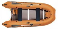 Купить надувную ПВХ лодку Навигатор 380