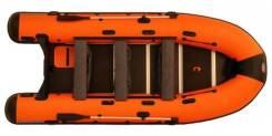 Купить надувную ПВХ лодку Витязь 430