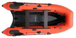 Купить надувную ПВХ лодку Навигатор 370R