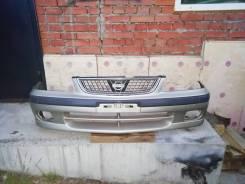 Бампер Nissan Sunny B15, FB15, FNB15, JB15, SB15, QB15