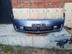 Бампер Nissan Wingroad, VENY11, VEY11, VFY11, VGY11, VHNY11, VY11,