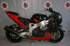 Мотоцикл Honda CBR900RR Fireblade, 1994г, полностью в разбор