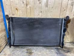Радиатор основной Ford Focus 2 128091