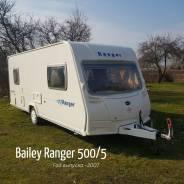 Bailey Ranger 500/5, 2007