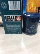 Фильтр масляный VIC (C418)-Япония