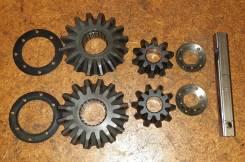 Сателлиты дифференциала акпп A140E, A140L, A241E, A241L Toyota