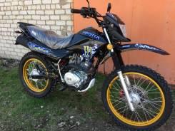 SPR-Motors CROSSROAD-1, 2020