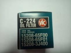 Фильтр Масляный VIC C224