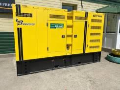 Дизельно-генераторная установка Beezone BZ-YE188S в Наличии