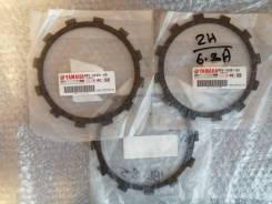 Диск сцепления фрикционный Yamaha 4XV-16331-00-00