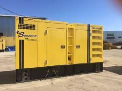 Дизельно-генераторная установка Beezone BZ-YE138S в Наличии