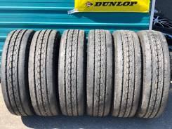Bridgestone Duravis R205, LT 195/65 R16