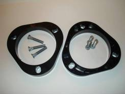 Проставки передние полимерные Toyota (20 мм)