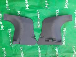 Пластик салона Mitsubishi Pajero Mini H58A, левый/правый