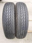 Bridgestone Duravis R670, 165/80R14LT