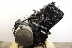 Контрактный двигатель Honda CBR1100XX SC42E инжектор из Японии