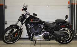 Harley-Davidson Breakout FXSB, 2018