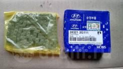 Hyundai / KIA 24321 2G111 цепь грм G4KH