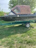 Лодка Крым 1989г
