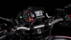 Yamaha MT-03, 2020