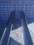Аппарели для спецтехники 2,3 тонн