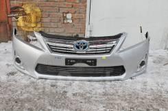 Ноускат Toyota, Целиком, под ключ (Передний срез автомобиля)