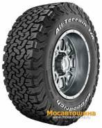 BFGoodrich Mud-Terrain T/A KM3, 285/70R17