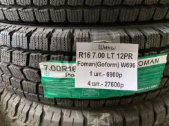 Goform, 7.00 R16 LT