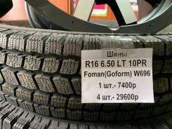 Goform, 6.50 R16 LT