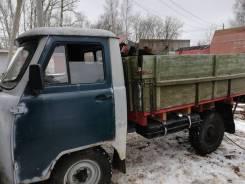 УАЗ-452Д, 1982