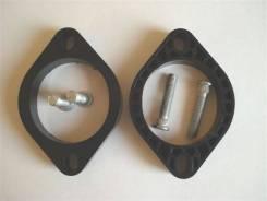 Проставки задние полимерные Honda (20 мм)