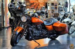 Harley-Davidson Road King Special FLHRXS, 2019