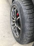 Bridgestone Blizzak LM-60, 255/50 R19 107Н
