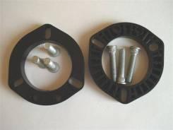 Проставки передние полимерные Honda (15 мм)