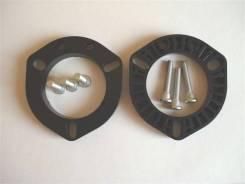 Проставки передние полимерные Toyota (15 мм)