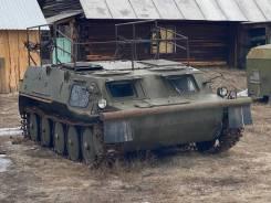 ГАЗ 73, 1980