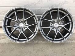 Новый! Комплект литых дисков R17 HRE Performance