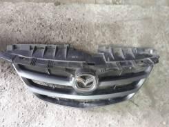 Решетка радиатора Mazda MPV LWEW LE4650712 99-06