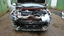 Ноускат Mitsubishi, Целиком, под ключ (Передний срез автомобиля)