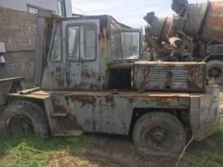 Продаётся погрузчик вилочный ГАЗ 51, Львовский завод