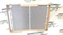 Радиатор кондиционера LAND Cruiser 100 98-07 / Lexus LX470 (W DUAL CON