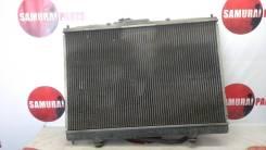 Радиатор охлаждения ДВС Mitsubishi Pajero IO, H66W