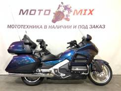 Honda GL 1800 Gold Wing, 2014
