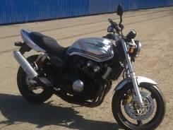 Honda CB 400SF VTEC-2, 2001