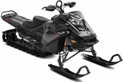 BRP Ski-Doo Summit X EXPERT 154 850 E-TEC TURBO Shot, 2020