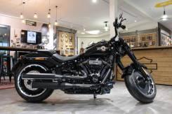Harley-Davidson Fat Boy S FLSTFBS, 2020